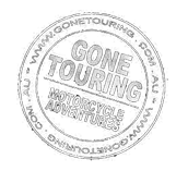Gone Touring